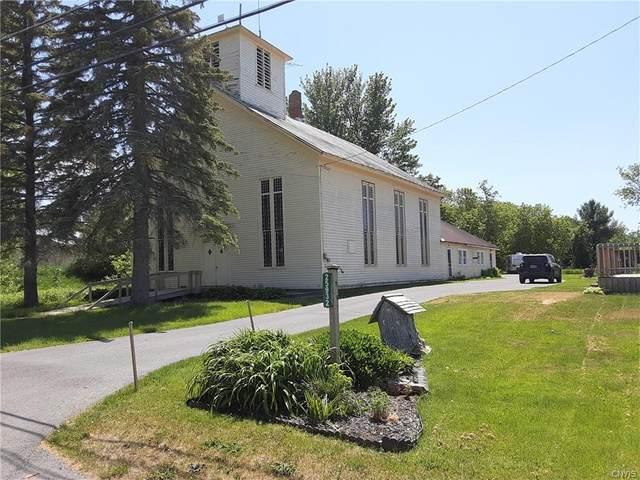 25950 Nys Route 26, Alexandria, NY 13656 (MLS #S1341511) :: BridgeView Real Estate Services