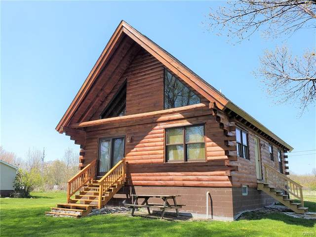 4554 S Shore Road Extension, Lyme, NY 13693 (MLS #S1341553) :: Thousand Islands Realty