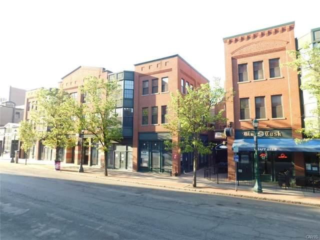 133 Walton Street #111, Syracuse, NY 13202 (MLS #S1341564) :: Robert PiazzaPalotto Sold Team