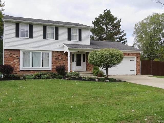 7 Eastwick Drive, Amherst, NY 14221 (MLS #S1341587) :: Thousand Islands Realty