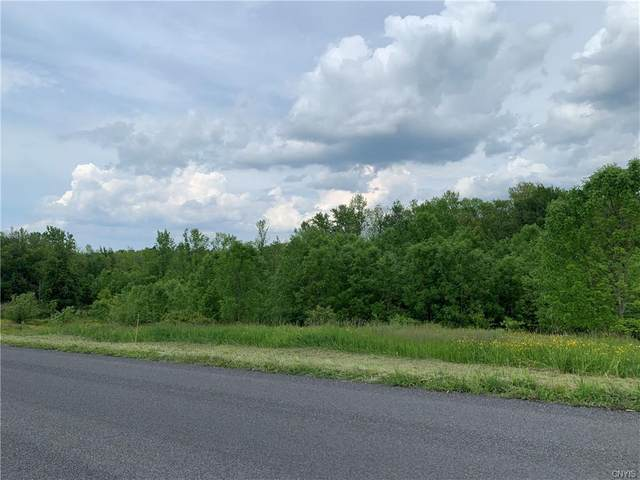 Lot 27A 0 Irwin Road, Sterling, NY 13156 (MLS #S1341674) :: 716 Realty Group