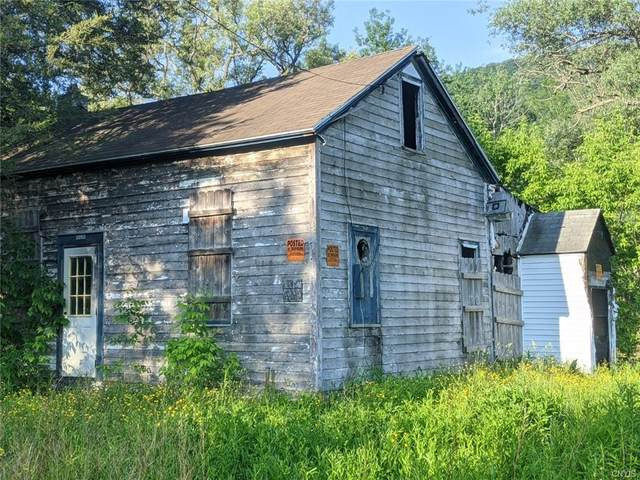 2263 Tully Farms Road, Lafayette, NY 13159 (MLS #S1341691) :: BridgeView Real Estate