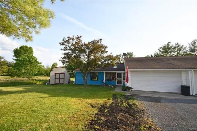 21450 Fairway Circle, Alexandria, NY 13640 (MLS #S1341773) :: BridgeView Real Estate Services