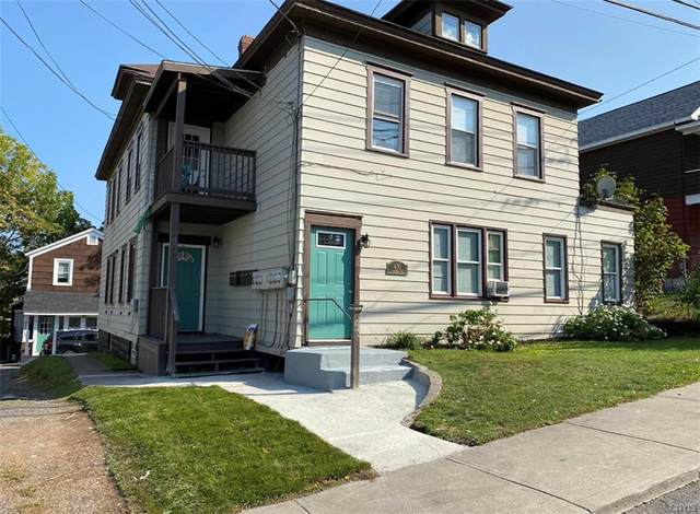 405 Cogswell Avenue, Geddes, NY 13209 (MLS #S1341781) :: 716 Realty Group