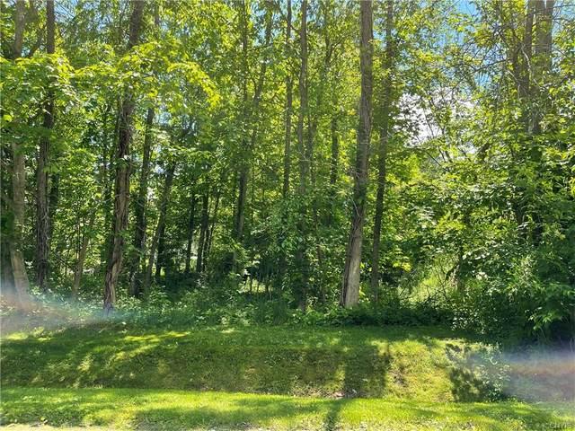 0 Lincoln Knolls E, Lincoln, NY 13032 (MLS #S1341865) :: BridgeView Real Estate