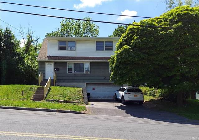 2320 E Fayette Street, Syracuse, NY 13224 (MLS #S1342007) :: BridgeView Real Estate Services