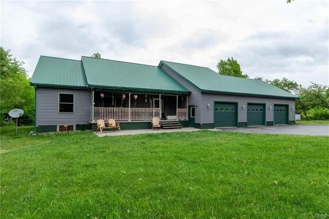 32133 Lee Road, Champion, NY 13626 (MLS #S1342074) :: TLC Real Estate LLC