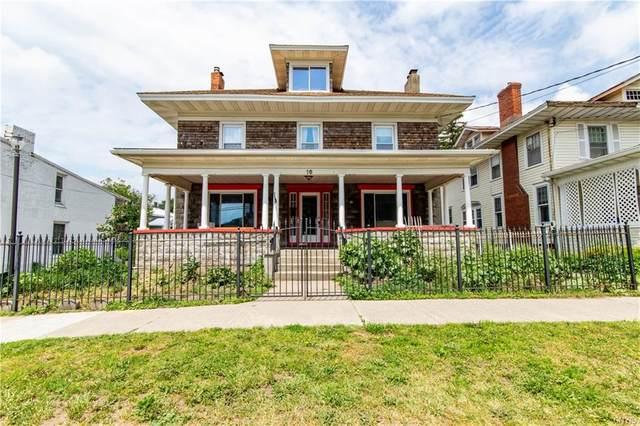 16 E Church Street, Adams, NY 13605 (MLS #S1342079) :: TLC Real Estate LLC