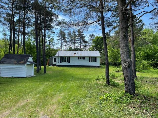 1724 Gardner Road, Montague, NY 13367 (MLS #S1342102) :: 716 Realty Group
