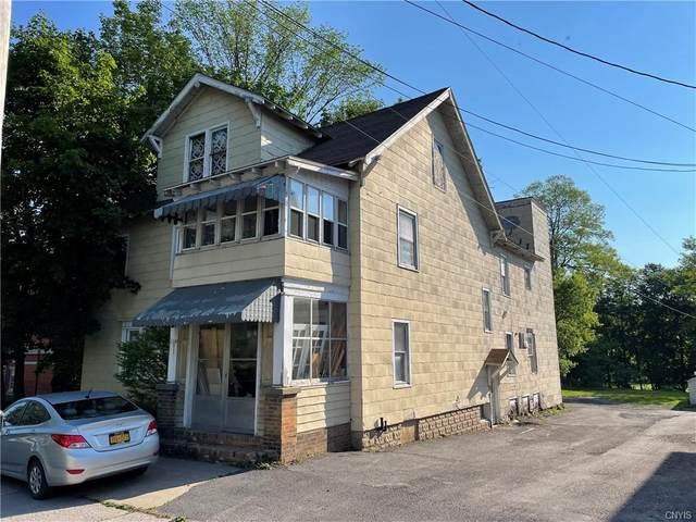 3346 Oneida Street, New Hartford, NY 13319 (MLS #S1342146) :: 716 Realty Group