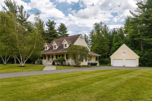 26736 Chisholm, Le Ray, NY 13601 (MLS #S1342161) :: TLC Real Estate LLC