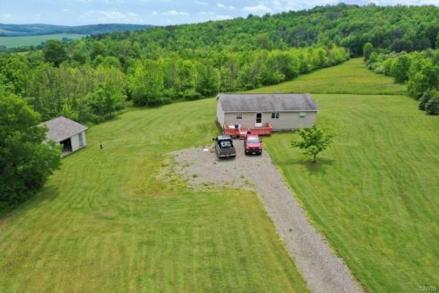 5030 Middle Road, Bath, NY 14810 (MLS #S1342188) :: 716 Realty Group