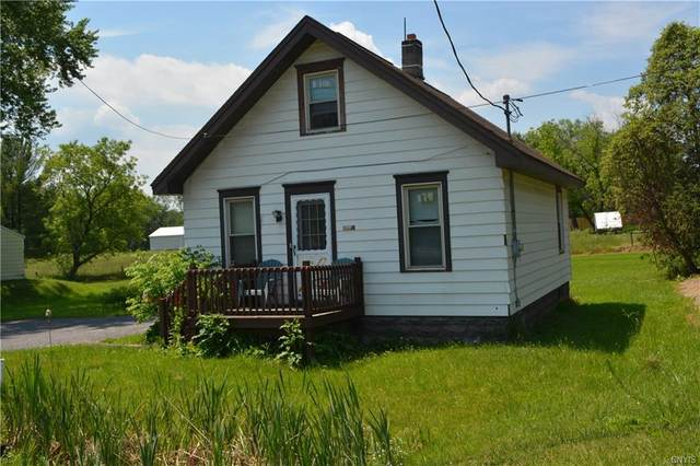 6771 Westmoreland Road, Rome-Outside, NY 13440 (MLS #S1342196) :: BridgeView Real Estate Services