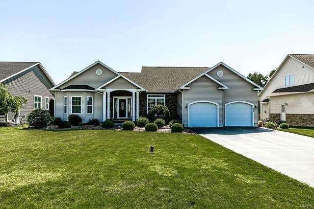 9458 Bartel Road, Cicero, NY 13029 (MLS #S1342231) :: TLC Real Estate LLC