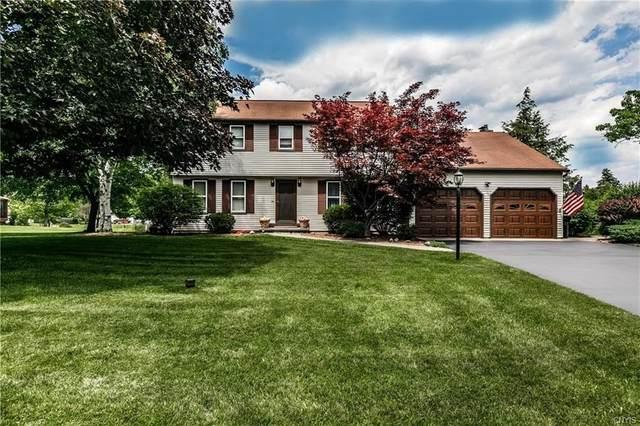 6401 Terese Terrace, Dewitt, NY 13078 (MLS #S1342253) :: 716 Realty Group