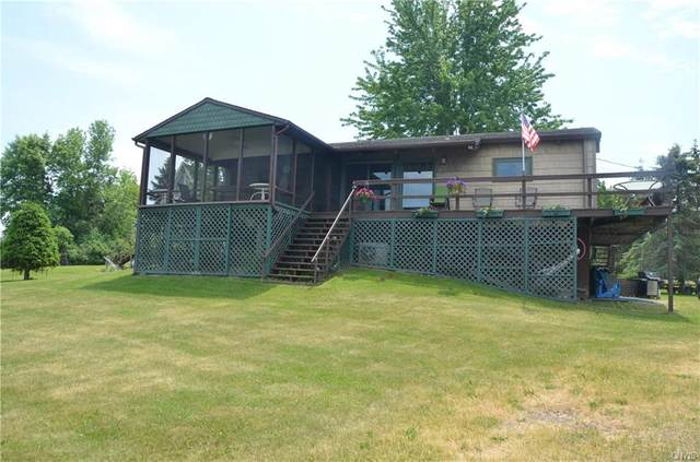 41449 Kehoe Tract Road, Clayton, NY 13624 (MLS #S1342268) :: 716 Realty Group