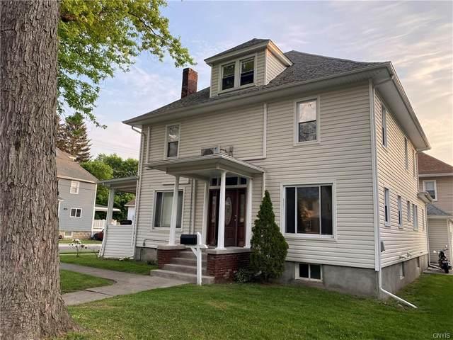 109 North Main Street Street, Cortland, NY 13045 (MLS #S1342408) :: 716 Realty Group