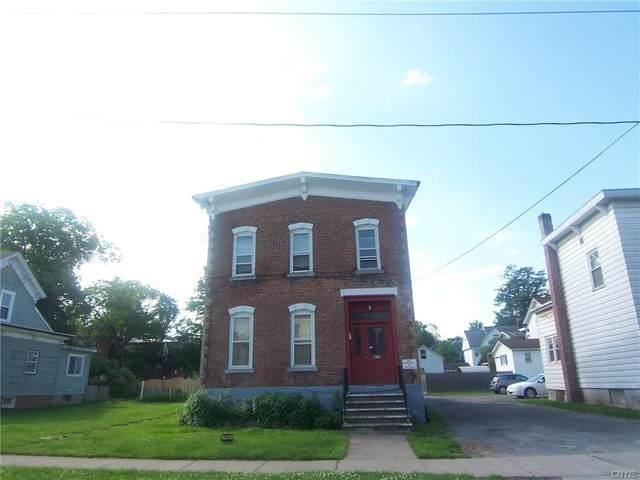 117 W Walnut Street, Oneida-Inside, NY 13421 (MLS #S1342433) :: Thousand Islands Realty