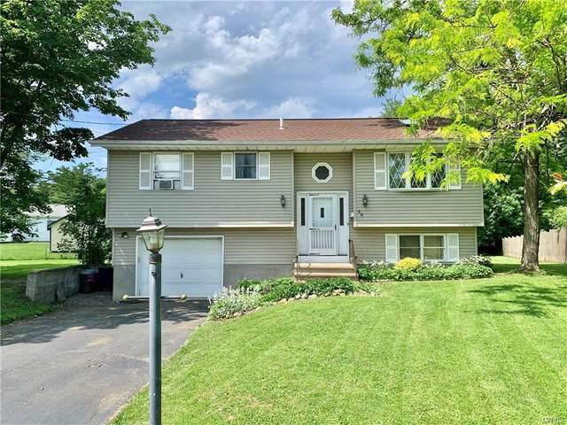 44 Arbor Drive, New Hartford, NY 13413 (MLS #S1342466) :: 716 Realty Group