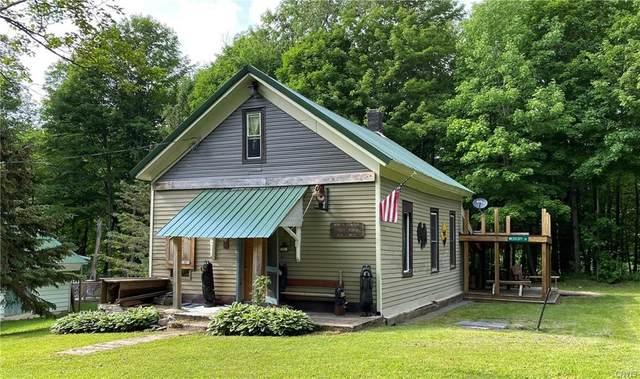 25999 Oconnor Road, Worth, NY 13659 (MLS #S1342470) :: Serota Real Estate LLC