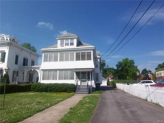 256 Main Street, Oneida-Inside, NY 13421 (MLS #S1342485) :: Thousand Islands Realty