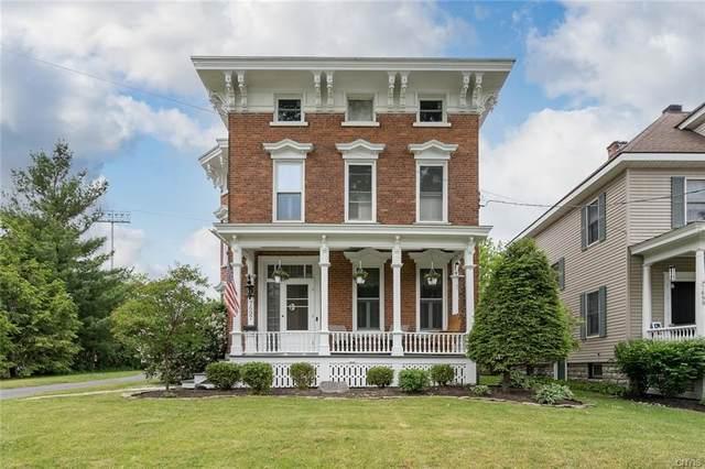 7697 Park Avenue, Lowville, NY 13367 (MLS #S1342535) :: TLC Real Estate LLC
