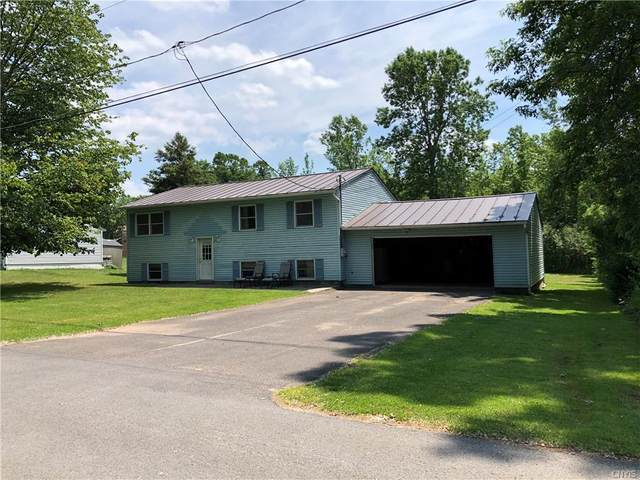 71 Perry Hill Road, Oswego-Town, NY 13126 (MLS #S1342549) :: 716 Realty Group