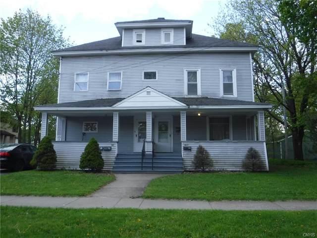 39 Union Street, Cortland, NY 13045 (MLS #S1342626) :: 716 Realty Group