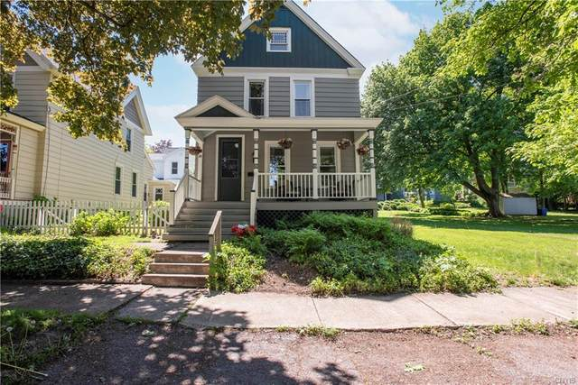 48 W 4th Street, Oswego-City, NY 13126 (MLS #S1342635) :: 716 Realty Group