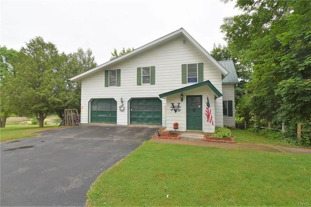 601 Water Street, Morristown, NY 13664 (MLS #S1342663) :: BridgeView Real Estate Services