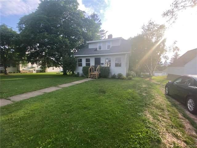 131 Lake Avenue, Auburn, NY 13021 (MLS #S1342699) :: 716 Realty Group