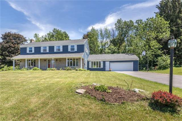 5190 Winterton Drive, Dewitt, NY 13066 (MLS #S1342786) :: BridgeView Real Estate Services