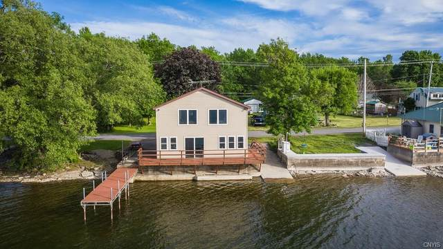 23387 County Route 59, Brownville, NY 13634 (MLS #S1342818) :: 716 Realty Group