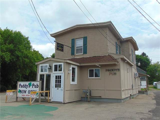 75 Owego Street, Cortland, NY 13045 (MLS #S1342878) :: 716 Realty Group