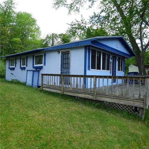 3744 (+ 3742) N Lake Road, Nelson, NY 13061 (MLS #S1342952) :: Robert PiazzaPalotto Sold Team
