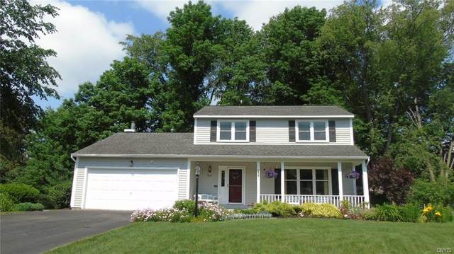 7834 Restmoor Drive, Lysander, NY 13027 (MLS #S1342996) :: 716 Realty Group