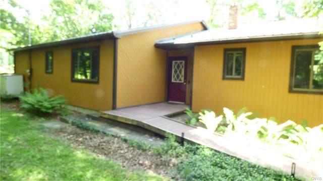 7208 Rambling, Hamilton, NY 13346 (MLS #S1343279) :: BridgeView Real Estate Services
