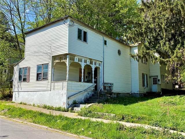 23 Barber Street, Auburn, NY 13021 (MLS #S1343319) :: TLC Real Estate LLC