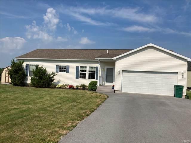 9691 Apple Street, Pamelia, NY 13601 (MLS #S1343330) :: BridgeView Real Estate Services