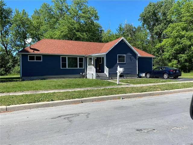1415 Gill Street, Watertown-City, NY 13601 (MLS #S1343441) :: TLC Real Estate LLC