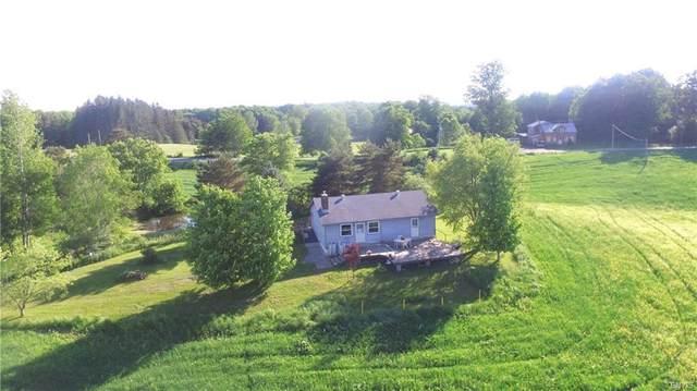 7057 Kerwin Road, Leyden, NY 13309 (MLS #S1343522) :: TLC Real Estate LLC