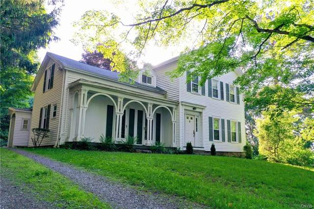 169 Ferncliff Road, German Flatts, NY 13407 (MLS #S1343554) :: 716 Realty Group