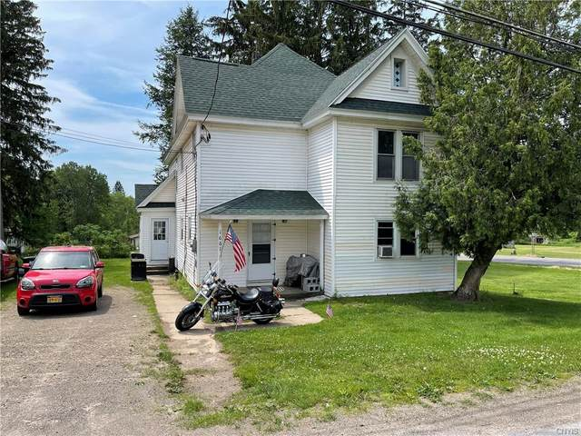 1661 County Route 45, Palermo, NY 13069 (MLS #S1343667) :: Thousand Islands Realty