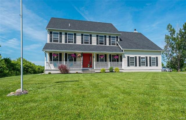 181 County Route 6, Schroeppel, NY 13135 (MLS #S1343674) :: 716 Realty Group