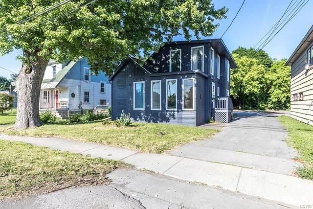 2506 Brewerton Road, Salina, NY 13211 (MLS #S1343709) :: Thousand Islands Realty