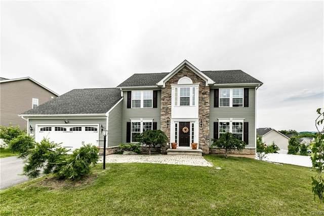 117 Turning Leaf Drive, Manlius, NY 13104 (MLS #S1343766) :: TLC Real Estate LLC