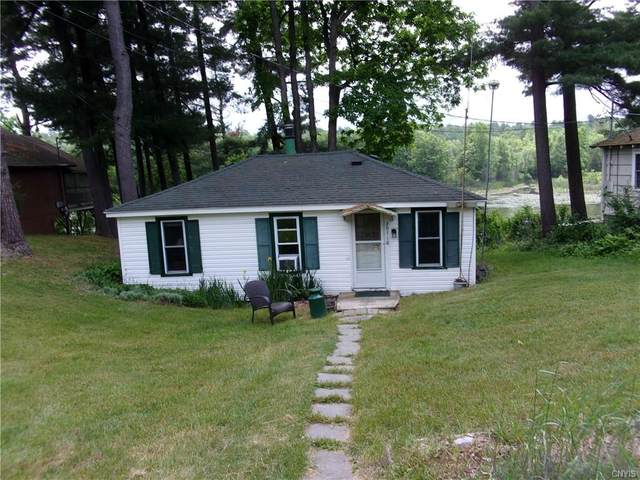 29718 Oleo Acres, Lyme, NY 13622 (MLS #S1343772) :: BridgeView Real Estate Services