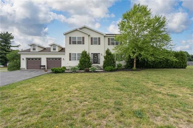22512 Riverglade Drive, Le Ray, NY 13601 (MLS #S1343789) :: TLC Real Estate LLC
