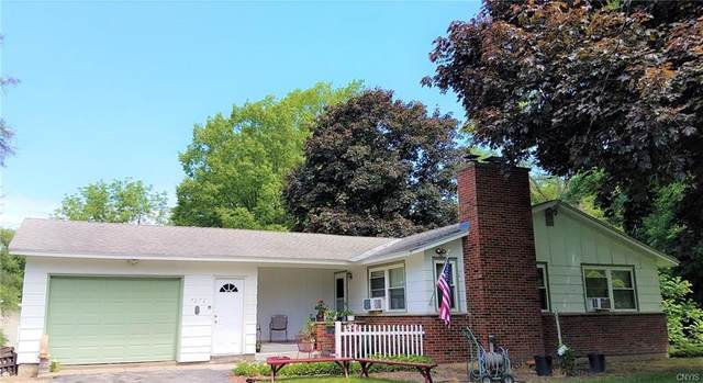 7272 State Route 104, Oswego-Town, NY 13126 (MLS #S1343806) :: 716 Realty Group