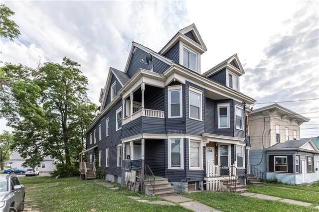 1507 N Salina Street #9, Syracuse, NY 13208 (MLS #S1343855) :: TLC Real Estate LLC